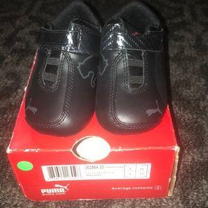 Infant Puma Ferrari Shoe